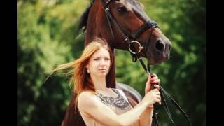Фотосессии с лошадьми 2016г.