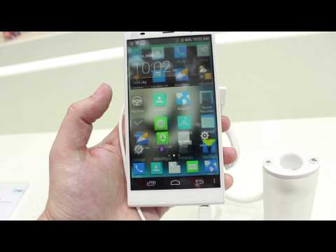 ZTE Grand Memo II LTE Hands On
