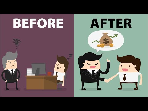 How To Be Proactive In Life (Proactive Vs Reactive)