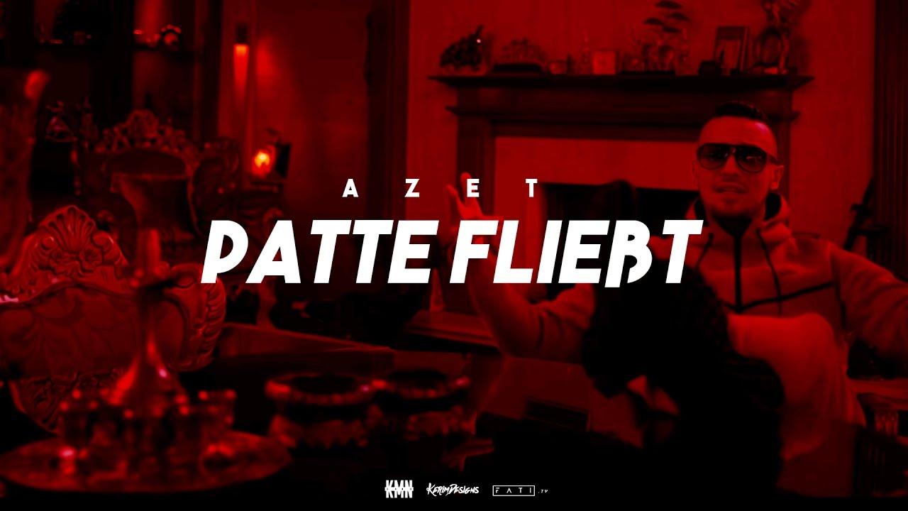 AZET - PATTE FLIESST prod. by LUCRY #KMNSTREET VOL. 5