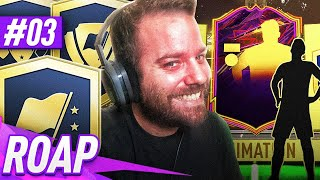 ON DEVIENT RICHE!! SBC ET PACKS - ROAP #3