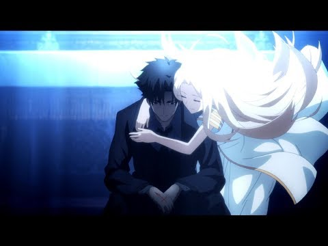 [AMV] Fate Zero-Ideal White with lyric