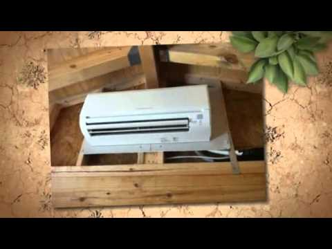 Whole House Applications Of Ductless Split Systems