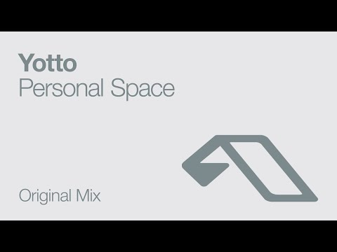 Yotto - Personal Space