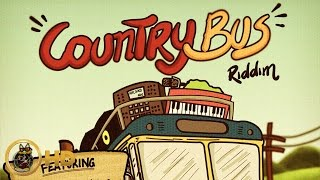 Jemere Morgan Ft. Gramps Morgan - Try Jah love [Country Bus Riddim] March 2015