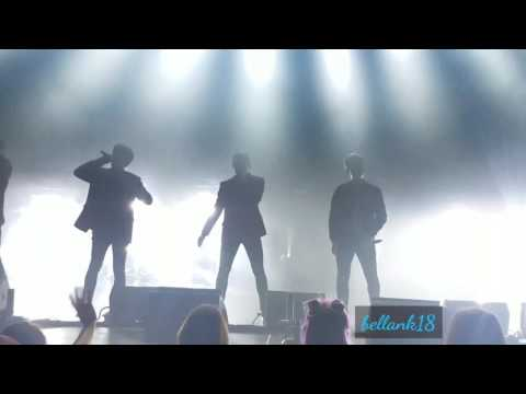 170414 B.A.P Dallas Party Baby[OPENING; description below has link to missing audio part]