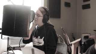Imagine - John Lennon (Acoustic Cover by Hannah Bates & Josh Vong)