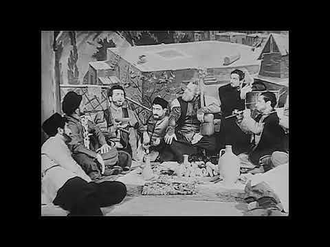 Glaxo Zaqaryan - Sayat - Nova Film