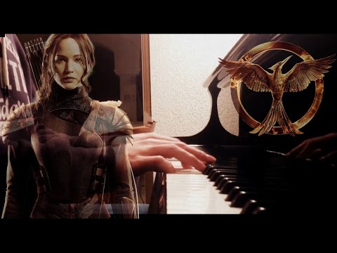 Hunger Games - The Hanging Tree || Piano cover (Mockingjay Part 1)