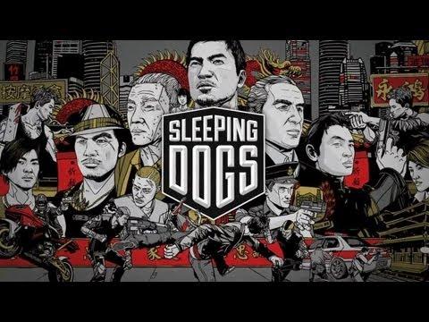 Sleeping Dogs THE GAME part 7 - OhStandingWheelioOOOOOOOOOOOOHDAMN - 동영상