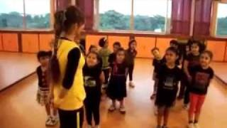 Tai Tai Phish | Chillar Party | Dance Choreography By Step2Step Dance Studio
