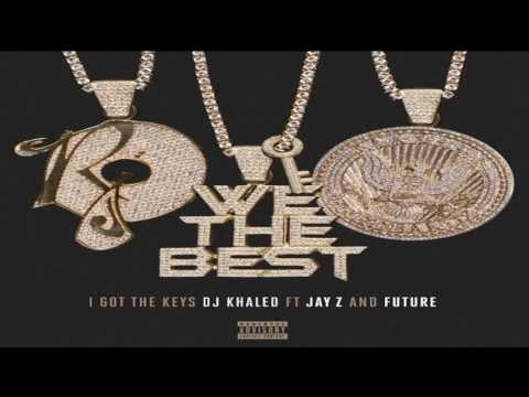 Dj Khaled - I Got The Keys (Feat. Jay-Z, Future)