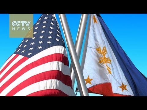 US to keep alliance commitments to the Philippines despite Duterte's comments