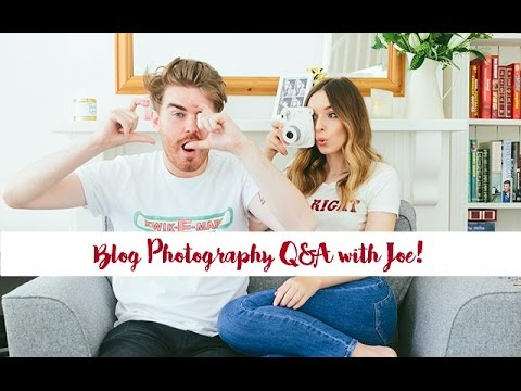 Blog Photography Q&A! | What Olivia Did
