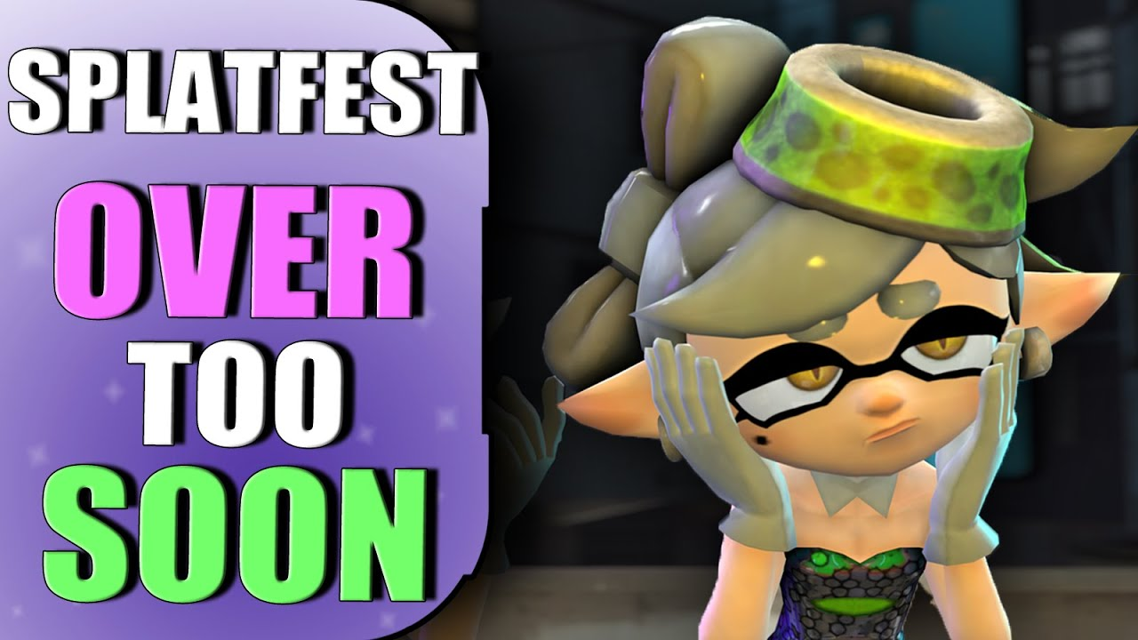 final splatfest is too soon a look back at splatfests nwc