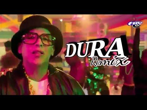 Daddy Yankee - Dura Remix ft. Becky G, Natti Natasha & Bad Bunny