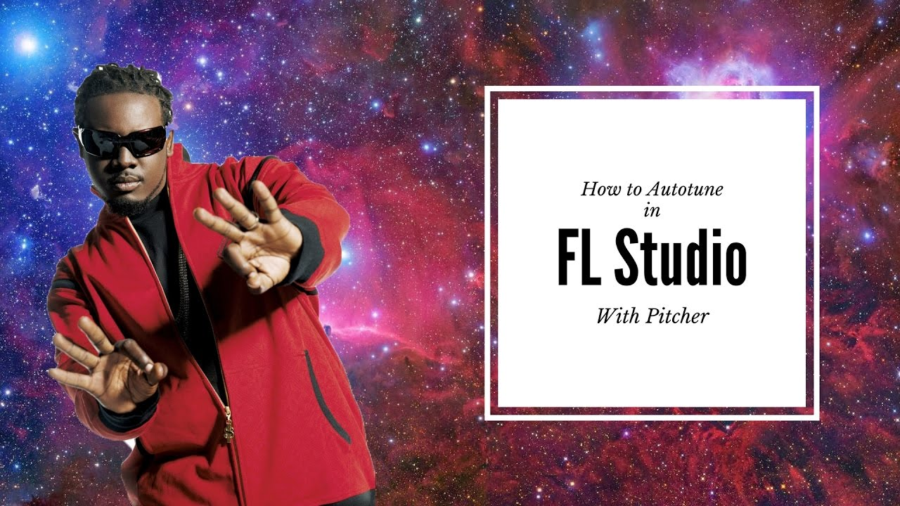 how to use pitcher fl studio 12