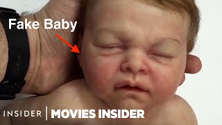 9 Movie Props And Effects Made To Look Real | Movies Insider