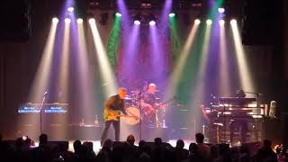 Manfred Mann's Earth Band Live at Casino Herisau 2018 Don't Kill Ca...