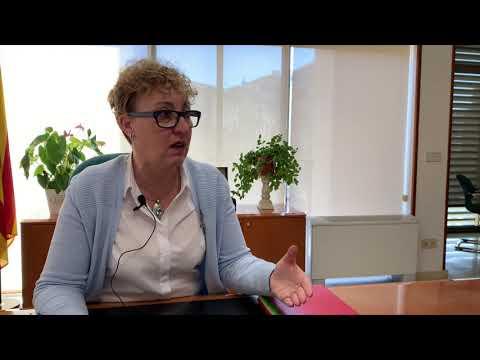 L'alcaldessa de Tremp reclama al Govern que torni a desplegar les delegacions a l'Alt Pirineu