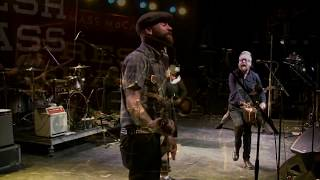 """Flogging Molly, """"The Likes Of You Again,"""" FreshGrass 2018"""