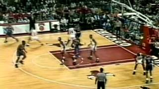 Bulls vs Knicks Rivalry Part 1: The War Has Begun (1992 & 1993 Playoffs)