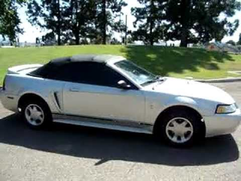2012 Mustang V6 For Sale >> 2000 Ford Mustang Convertible For Sale - FORD MUSTANG SALE ...