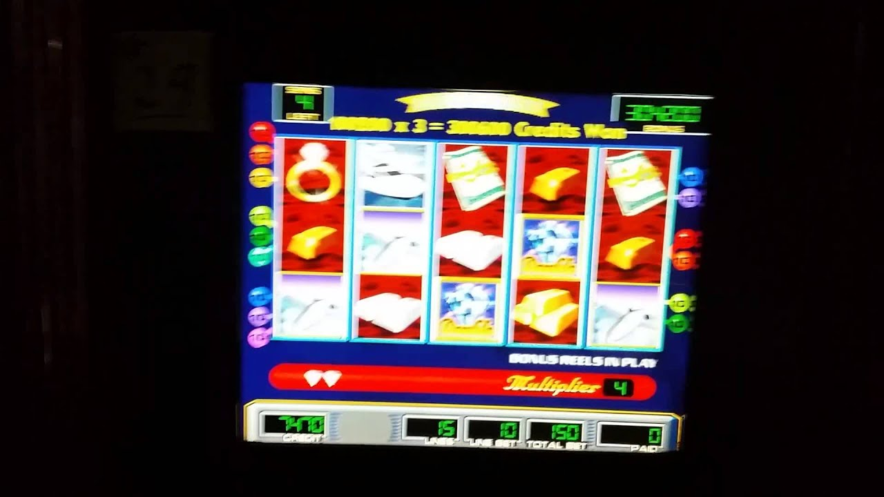 Game Of Life Slot Machine