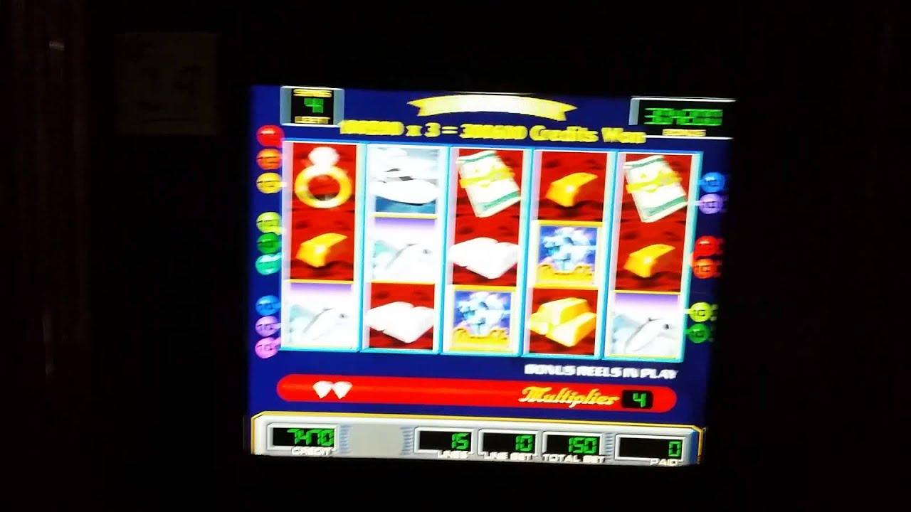 Jackpot Life Of Luxury Slot Machine Youtube