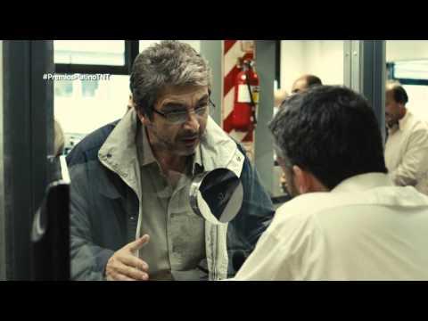 TNT | Premios Platino | Mejor Película | Relatos Salvajes