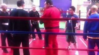 Kogan Self-Defense Video - Spetsnaz Best Combat