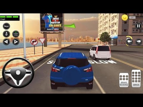 Parking Frenzy 3D Simulator Android IOS Gameplay HD #5 - Best Parking Games For Android[Car Parking]