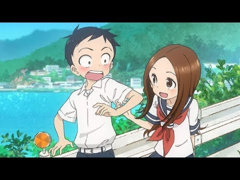 Takagi-San YES! YES! NO!!