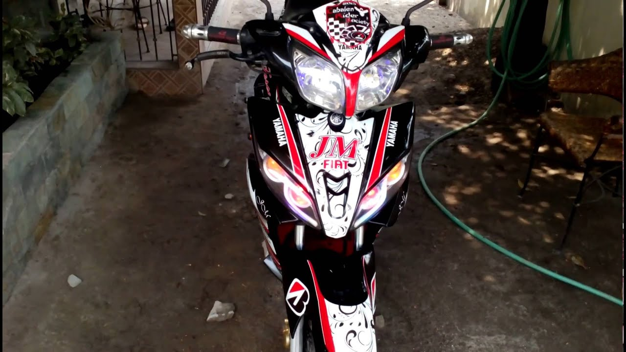 medium resolution of vega force setup modfied decals led lights eyeline and accessories