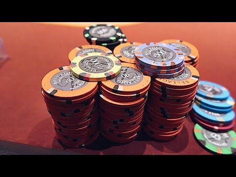 Facing a $1250 Raise with Pocket Aces...