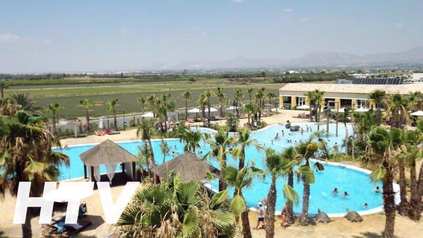 Marjal costa blanca ecocamping resort en crevillente youtube - Alfombras en crevillente ...