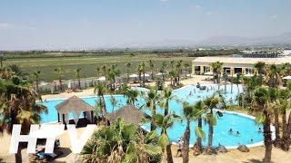 Marjal Costa Blanca EcoCamping Resort en Crevillente