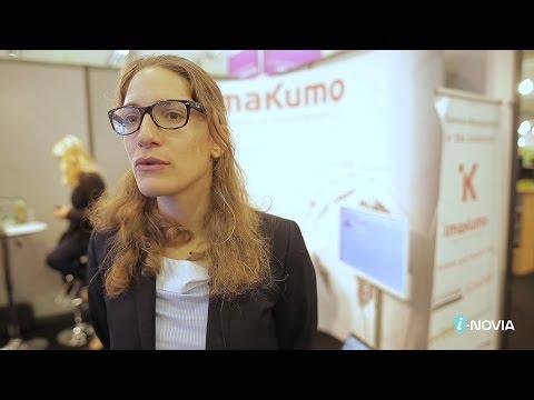 I-NOVIA 2015 - interview Imakumo
