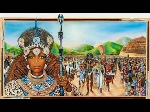 Ancient Africa - Untold History of the World