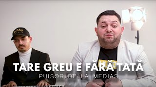 Descarca Puisor de la Medias - Tare greu e fara tata (Originala 2021