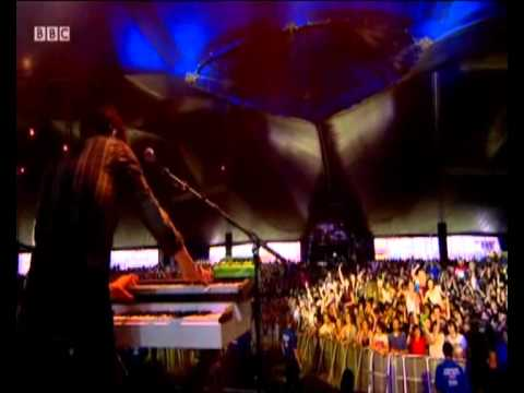 Passion Pit - Sleepyhead Live @ Reading Festival 2012