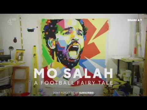Mo Salah - The Rising KING 鈼� DOCUMENTARY