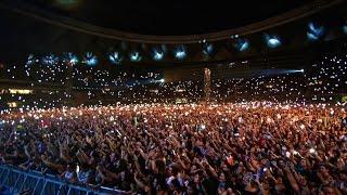 Concierto Sevilla #GiraSirope