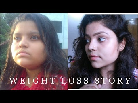 How I Lost 15Kg in One Month | My Weight Loss Story Tips & Tricks | The Real Ways