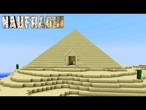 NAUFRAGHI 2 EP.3 - Minecraft -