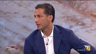 Fabrizio Corona: 'Durante la settimana ho 3 visite psichiatriche'