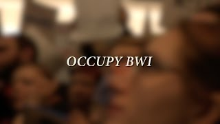 OCCUPY BWI