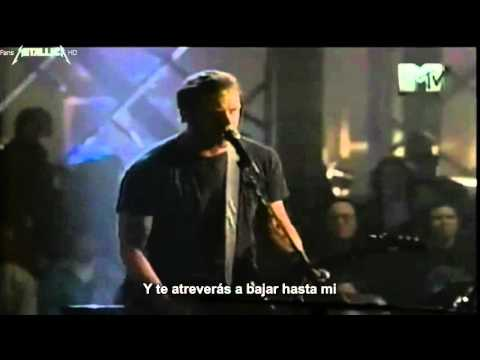 Metallica - Devil's Dance [Live MTV Unplugged 1998] (Subtítulos Español)