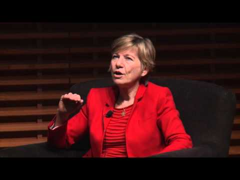 Gates Foundation CEO Sue Desmond-Hellmann on Fierce Leadership