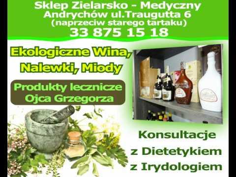 Sklep Zielarski 2